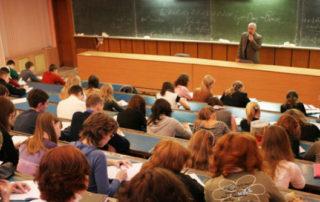 Примерные нормы времени профессорско-преподавательского состава по видам работ и по формам организации образовательного процесса