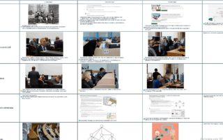 Стадии развития дистанционного обучения в организации