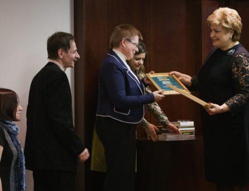 Команда специалистов центра ДО выиграла конкурс Минфина РФ Budgetapps 2016