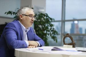 Дискуссия «Какое будущее ждет университеты»