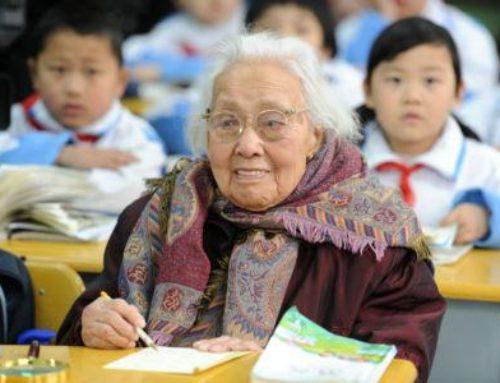 Кому грозит старческое слабоумие?