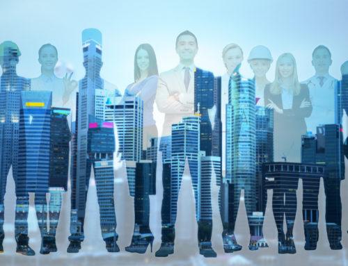 Универсальные компетенции будущего: кто будет востребован завтра?