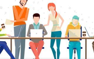 Как строить индивидуальные образовательные траектории сотрудников?