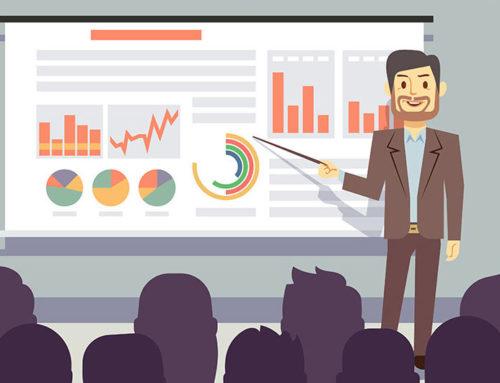 Как выглядит идеальная презентация