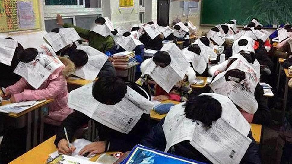 Можно ли быть уверенным, что студент сам сделал работу, который сдал в дистанте?