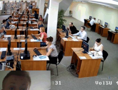 Обучение преподавателей Волгоградского государственного университета