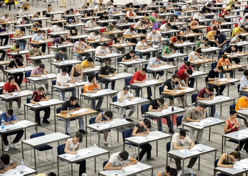 Навыки XXI века: новая реальность в образовании