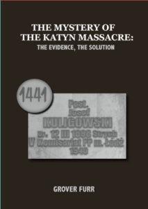 Загадка Катынского расстрела