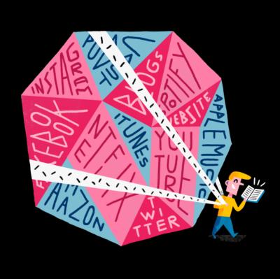 10 экспертов — о трендах визуального сторителлинга в 2019 году