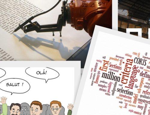 5 направлений в современной лингвистике