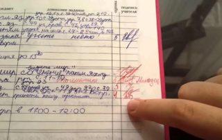 Бумажный дневник или электронный. Почему не хочется лишаться главного школьного атрибута