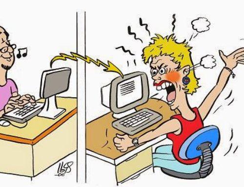 """Интернет-почерк: 7 советов для тех, кто хочет быть """"своим"""" в сети"""