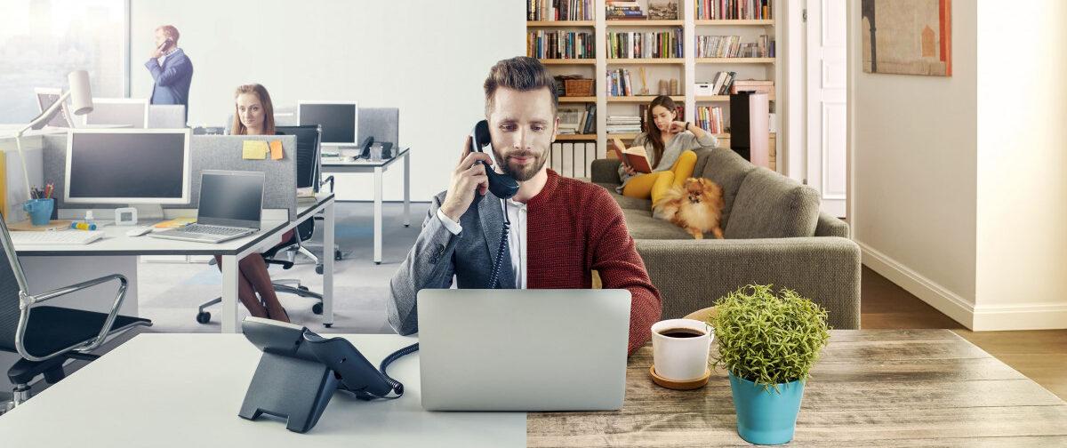Как эффективно выстроить рабочий день на удаленной работе