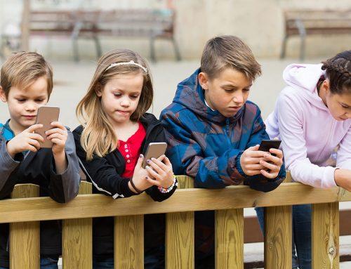 Чем современные дети в ЕС отличаются от школьников 1980-х СССР